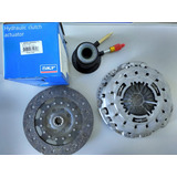 Kit Embreagem S10 Blazer Mwm 2.8 Turbo Diesel 4x4