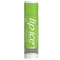 Lip Ice Protetor Labial Fps15 - Maça Verde 3.5g