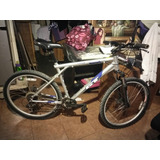 Es Una Bicicleta Marca Gt Rodada 26
