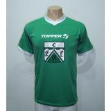 Camiseta Ferro Carril Oeste Retro 1982/1984