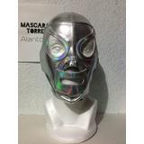 Santo Luchador Mascara De Licra Para Adulto Envio Gratis