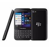 Smartphone Blackberry Q5 4g Lacrado Anatel 8gb Whatsapp 5mp