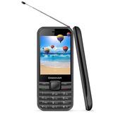 Kocaso Descubre El Teléfono Celular De La Tv (característic