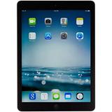 Apple Ipad Air Md786ll/a - A1474 (32gb, Wi-fi, Negro Con El
