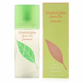 Perfume Elizabeth Arden Green Tea Sum Dama 100ml Original #