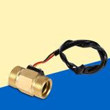 Sensor Interruptor Switch Control Caudal Flujo Agua 3/4