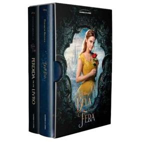 Box - A Bela E A Fera - 2 Volumes