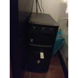 Pc Torre Monitor 19 Pulgadas Teclado Mouse Y Parlantes