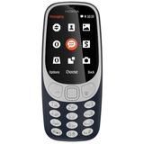 Telemóvel Nokia 3310 Azul Dual Sim Nok203310laz (2017)