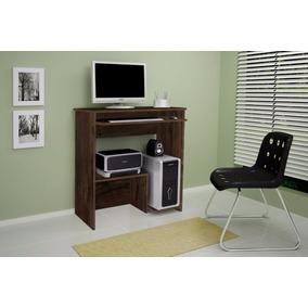 Escrivaninha Mesa Computador Iris - Promoção