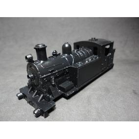 Llm- Carroceria Locomotora Vapor 0-6-0 Catanga/pilota Ho