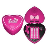 Telefono De Verdad! Barbie Corazon