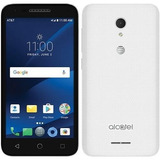 Telefono Android 7 Alcatel Cameox 4g Lte 5mp 2gb Ram 16gb 5m