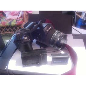 Cámara Fotográfica Sony Dsc F-828 8mp