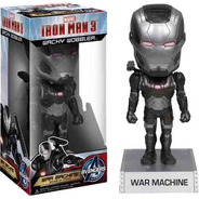 War Machine - Wachy Wobbler - Funko