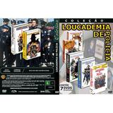 Loucademia De Policia Todos Os Filmes Dublado