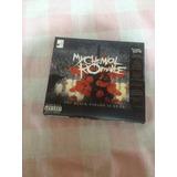My Chemical Romance Disco Compacto Album Doble