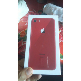Iphone 8 64gb Red Nuevo Precio Especial Puebla