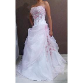 Se Vende Vestido Para 15 Años O Boda Marca Alluve Bridals