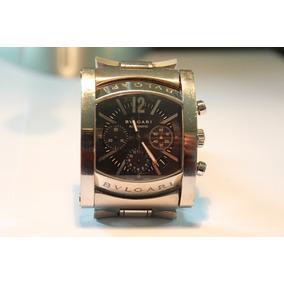 Reloj Para Caballero Marca Bulgari Original