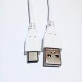 Cable Tipo C A Usb 2.0 Para Celular, Tablet Y Computador