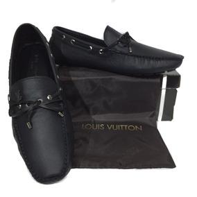 Mocasines Lv Louis Vuitton Envío Gratis Dhl