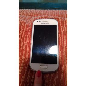 Samsung S3 Mini - Libre Para Cualquier Empresa -