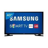Smart Tv 40 Samsung J5200 Full Hd