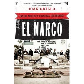 Libro El Narco: Inside Mexico