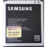Bateria Galaxy Gran Prime Duos Sm-g531h/dl Galaxy Grand