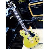 Guitarra Eléctrica Samick Avion Av7 Music Box Villa Adelina