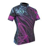 Camisa Ciclismo Ert New Tour