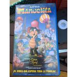 Manuelita La Tortuga Video