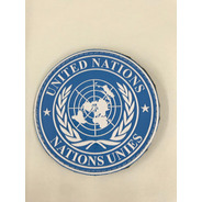 Emborrachado Onu - Organização Das Nações Unidas - Rue