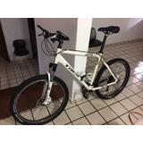 Bicicleta Montaña R26 Trek 4500 Deore 27 Discos Shimano