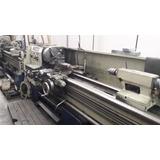 Torno Mecanico Clever L 2080 - 2500 De Barramento