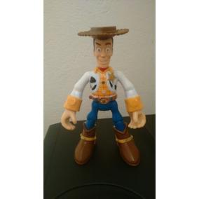 Boneco Do Filme Toy Story Em Perfeitas Condiçoes