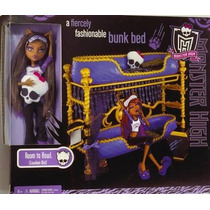 Cama De Clawdeen Monster High