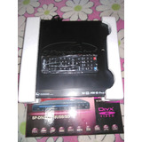 Reproductor Dvd Silver Point Con Usb