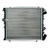 Radiador Motor Renault 19 1.6 Con Aire