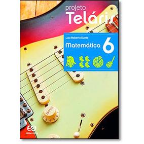 Projeto Teláris - Matemática - 6º Ano