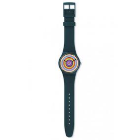 Reloj Toupie Azul