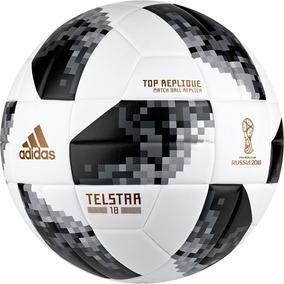 Pelota adidas Mundial Rusia 2018 Top Replica N°5 - Sporting