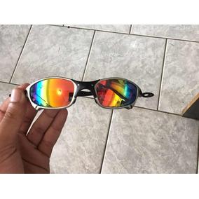 5c1f76484e792 Lupa Mars Oakley De Sol Juliet - Óculos no Mercado Livre Brasil