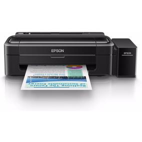 Impresora Epson L120 Ecotank, Con Sublimación, Envío Gratis
