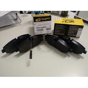 Pastilha De Freio Sprinter 415 Dianteira E Traseira C Sensor