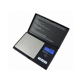 Báscula Digital Electrónica Cocina/joyera 1/1,000 Grs.