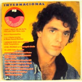 015 Mvd- 1988 Lp- Bebê A Bordo- Novela Internacional- Vinil
