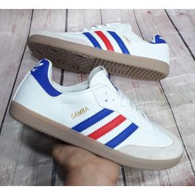 tenis zapatillas adidas samba importados bogota