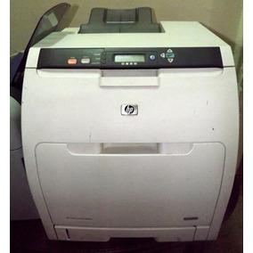 Impresoras Laser A Color Y Multifuncional Para Repuestos